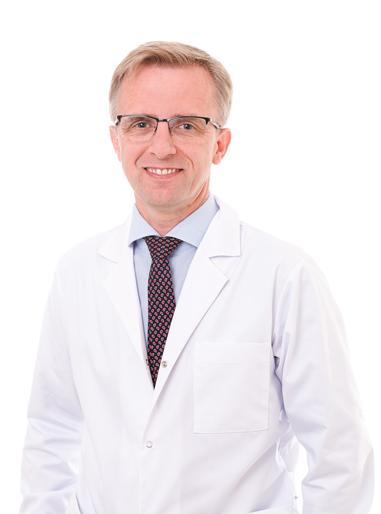 OVIklinika Prof. dr hab. n. med. Piotr Laudański