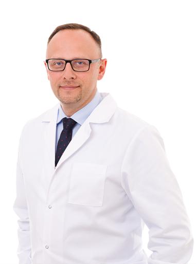 Dr hab. n. med. Piotr Pierzyński
